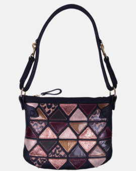 nairobi_multi_triangles_black_front