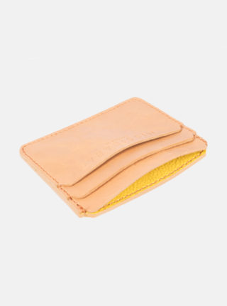 WALLET-tan-yellow-inside